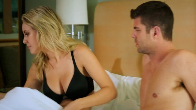 Markie Adams sexy - The Morning After (2015)