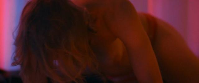 Mara Scherzinger nude - Night Out (2018)