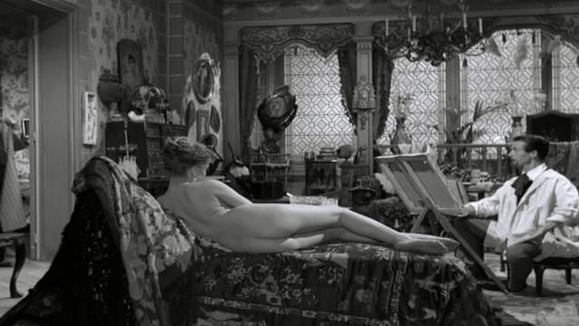 Monique Vita nude - Pot Bouille (1957)