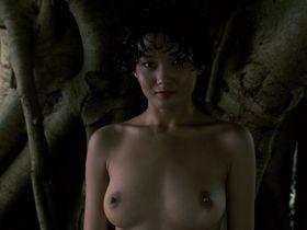 Aya Kokumai nude - Sonatine (1993)