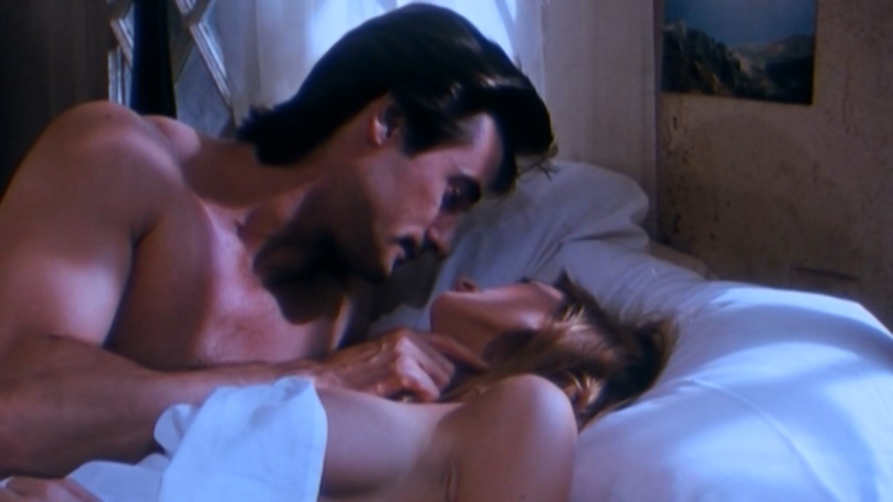 Fabiana Udenio nude - Bride of Re-Animator (1989)