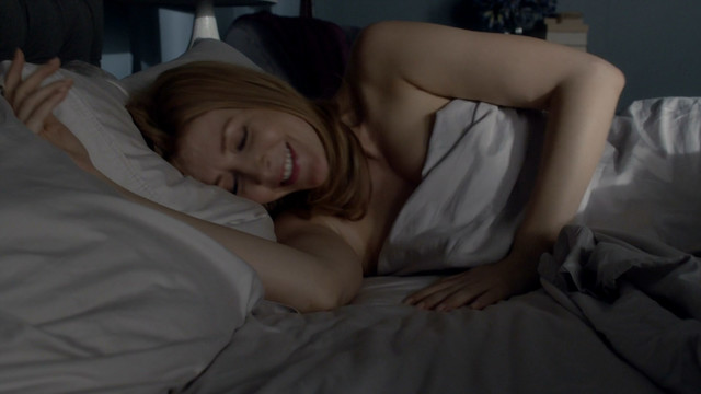 Jennifer Finnigan sexy - Salvation s02e12 (2018)