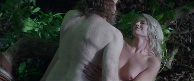 Kajsa Mohammar nude - Viking Destiny (2018)