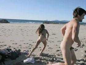 Eva Garcia-Vacas nude - La cueva (2014)