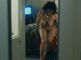 Arsinee Khanjian nude - Irma Vep (1996)