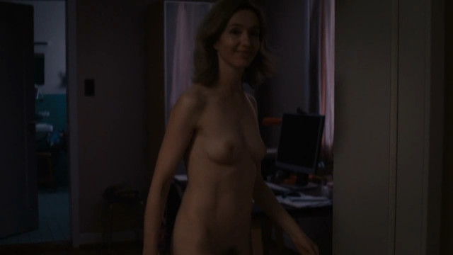 Ursina Lardi nude - Unter der Haut (2015)