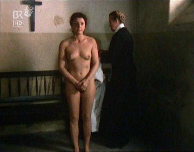 Monika Baumgartner nude - Die Rumplhanni (1981)