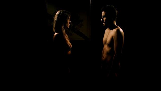 Isabel Thierauch nude - Die Haut der Anderen (2018)