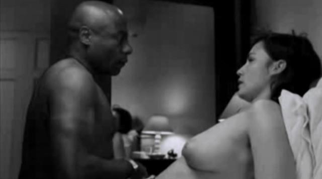 Helene Vivies nude - Cette obscure tentation (2011)