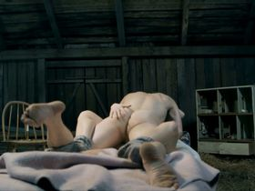 Josefin Ljungman sexy - Psalm 21 (2009)
