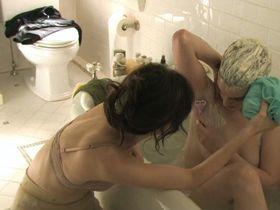 Anne Hathaway nude - Rachel Getting Married (2008)