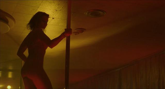 Emily Hynnek nude - Factotum (2005)