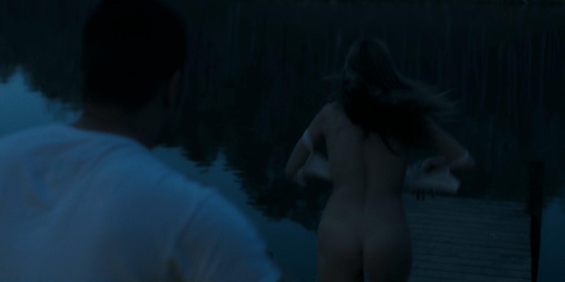 Brooke Butler nude - Ozark s02e09 (2018)