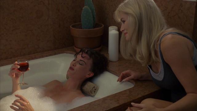 Kim Morgan Greene nude - Scorned  (1994)