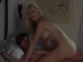 Shannon Tweed nude - Scorned  (1994)