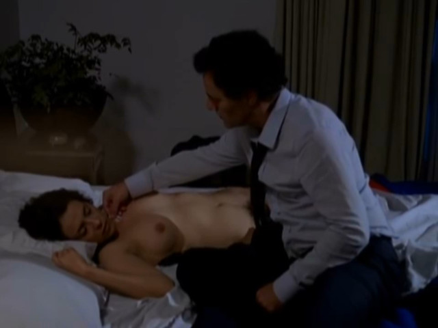 Imara Reis nude - Filme Demencia (1986)