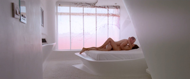Aloma De Balma nude - Similo (2014)