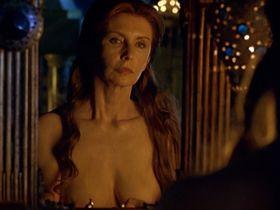 Jane Asher nude - Tirante el Blanco (2006)