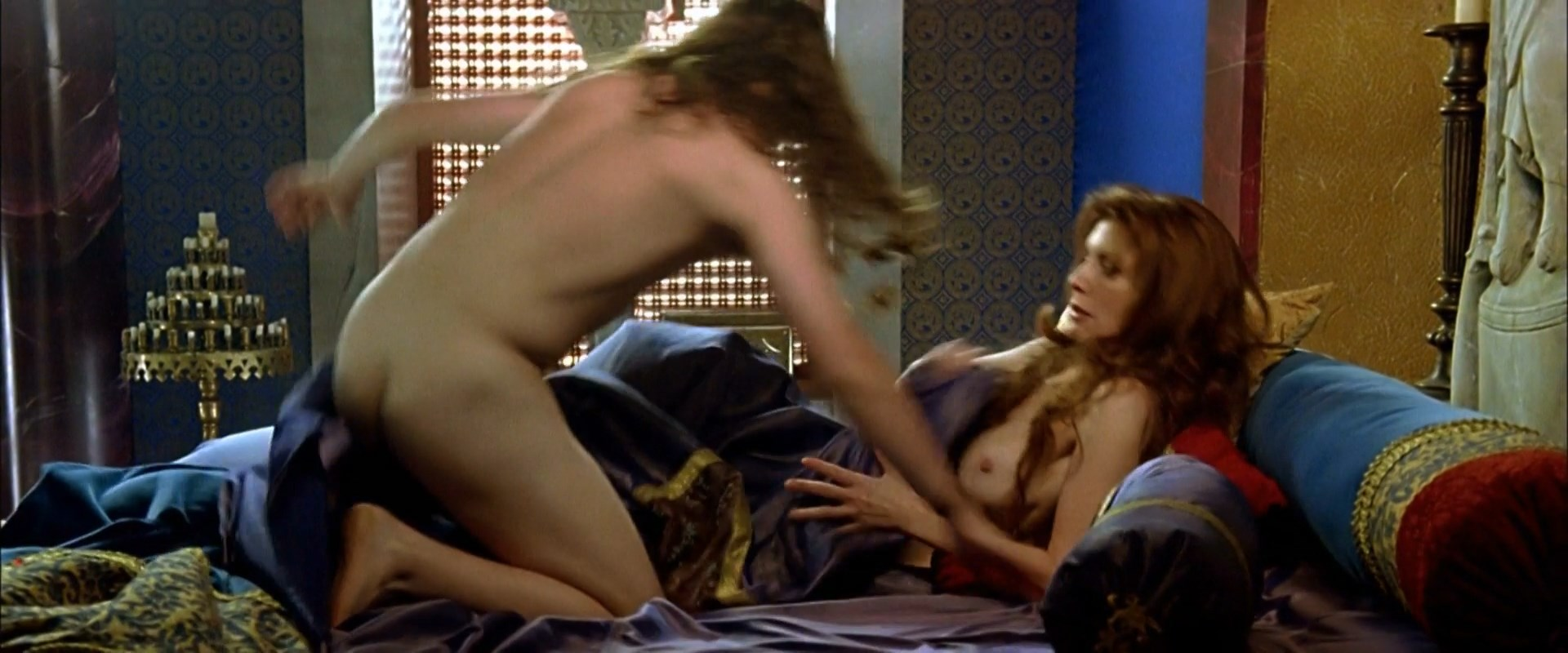 Jane asher nude naked sexy pics