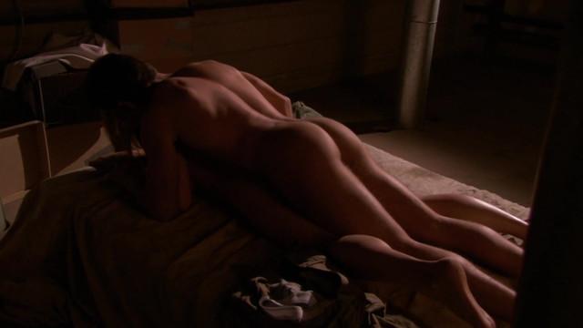 Amy Cruichshank nude - Dracula In Love (2018)