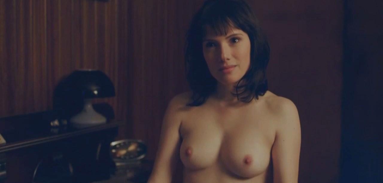 Diana Gomez nude - El Dia De Manana s01 (2018)