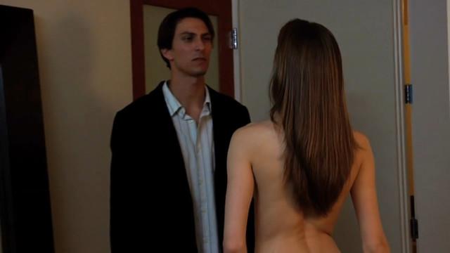 Nicole Ashworth sexy - Alone At Midnight (2010)