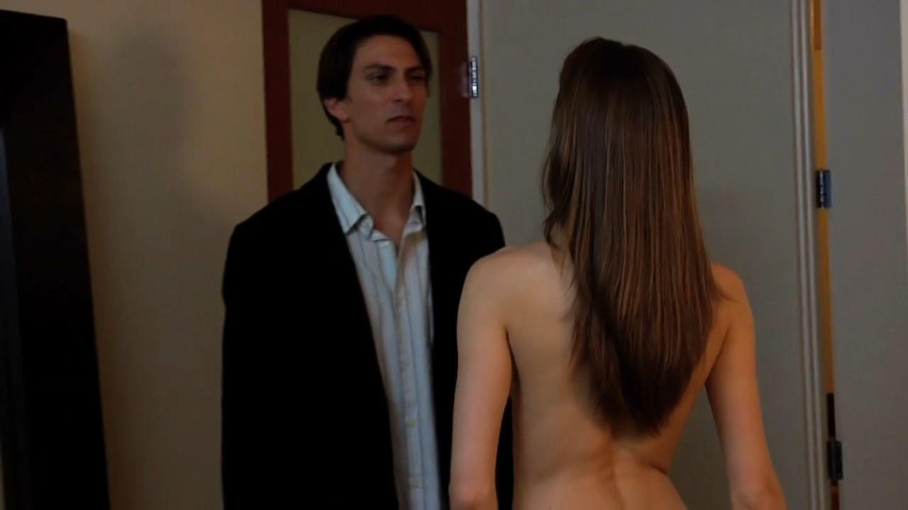 Nicole Ashworth  nackt