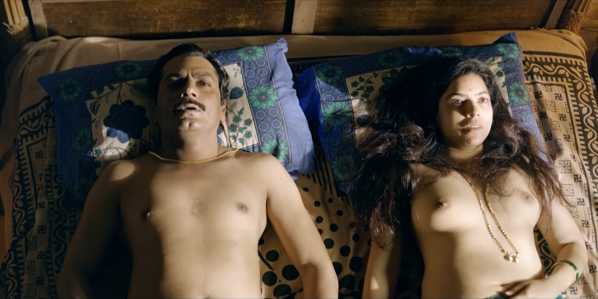 Sacred Games All Sex Scenes