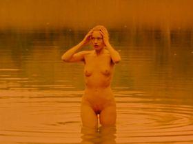 Hanne Klintoe nude - The Loss of Sexual Innocence (1999)