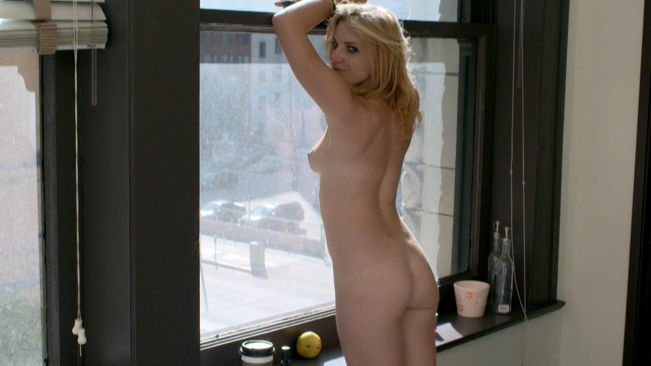 Caitlyn Folley nude - sxtape (2013)
