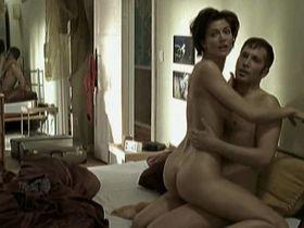 Nina Bott nude - Das beste Stuck (2002)