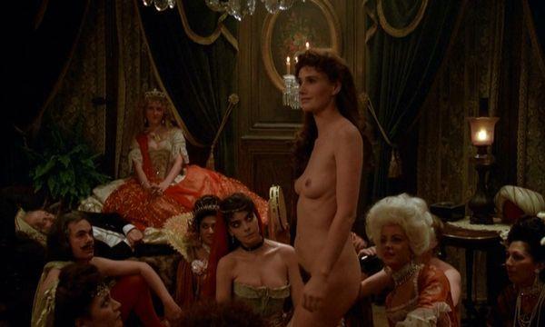 Nude fake blogspot