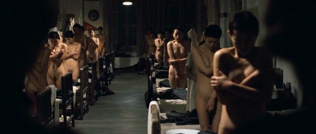 Jingchu Zhang nude - John Rabe (2009)
