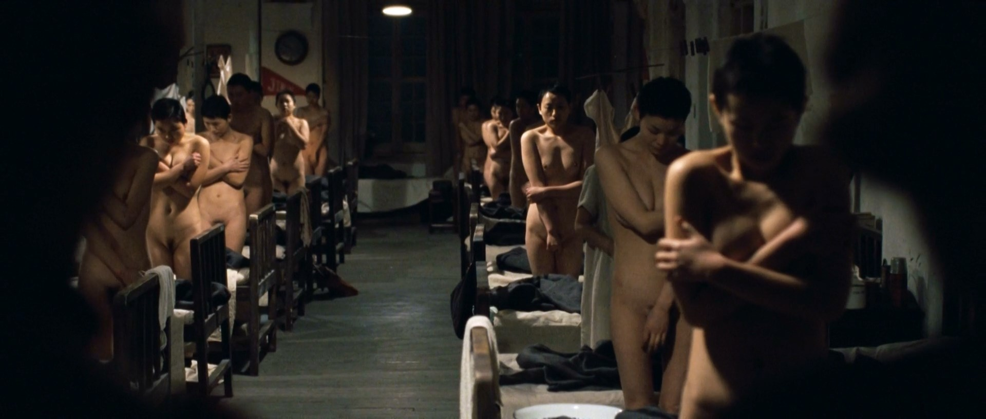 Jingchu zhang nude