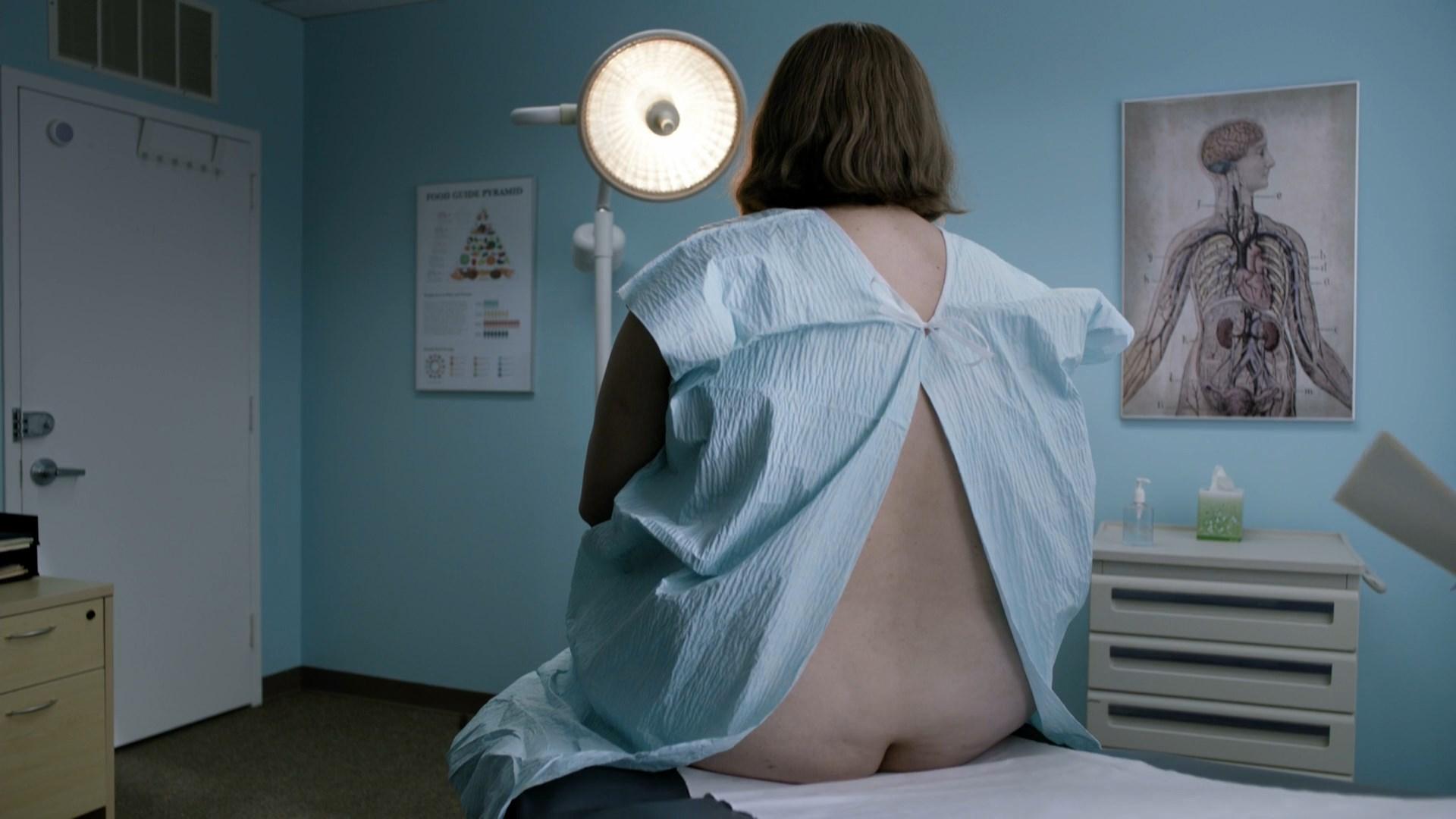 Joy Nash nude - Dietland s01e02 (2018)