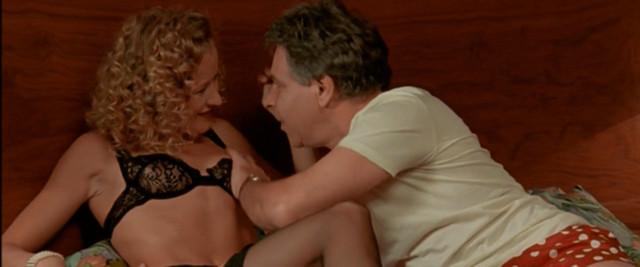 Sophie Broustal nude - Toutes peines confondues (1992)