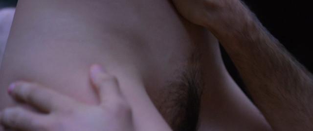 Daniela Ramirez nude - Ausencia (2017