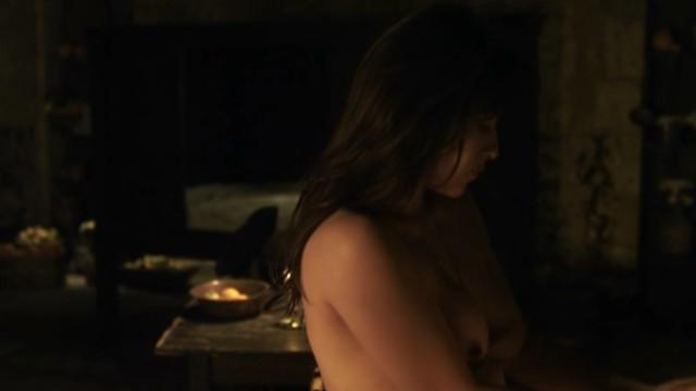 Mylene Jampanoi nude - Rani s01 (2011)