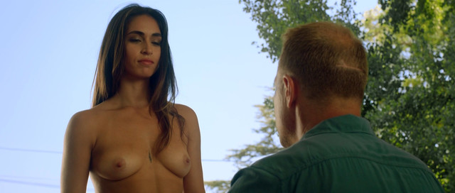 Rachel Brann nude - The Debt Collector (2018)