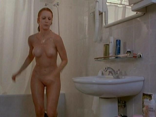 Kimberley Kates nude - Armstrong (1998)