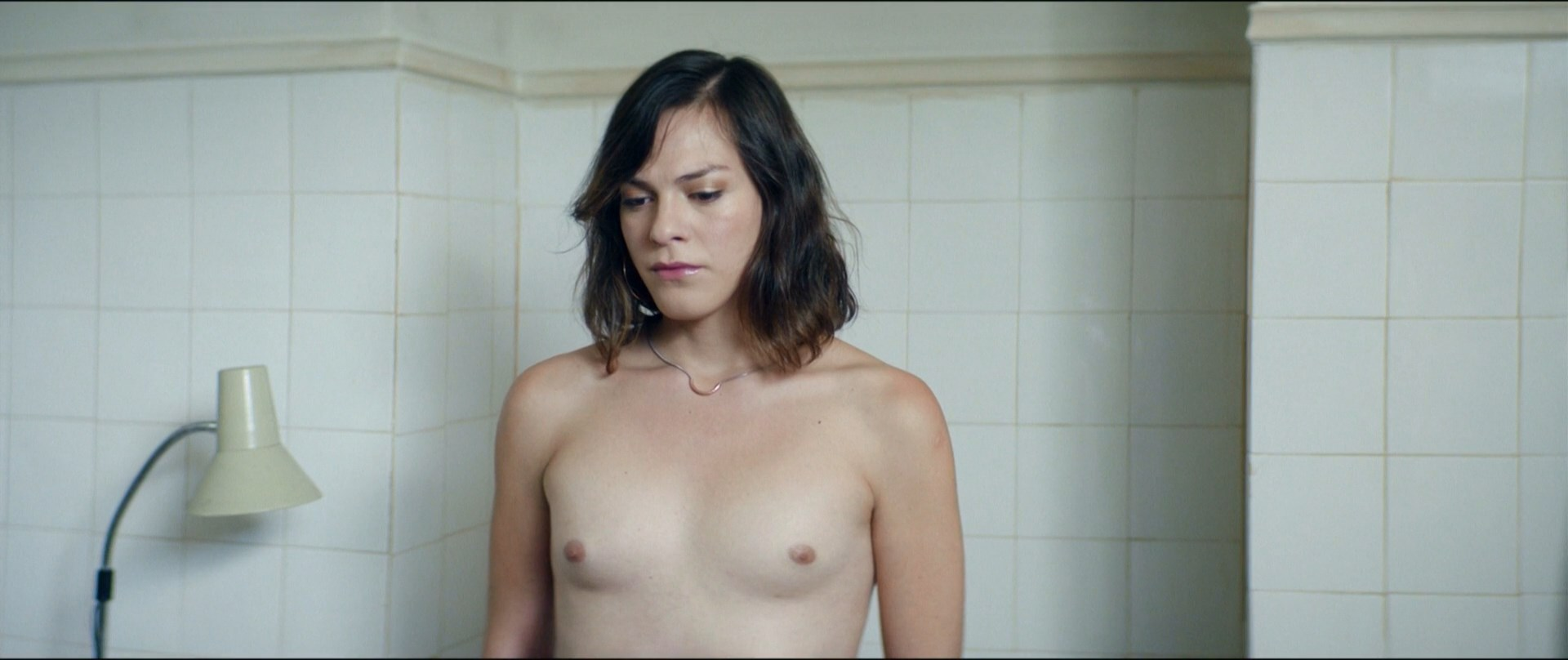Daniela nackt Vega Corinna Nude
