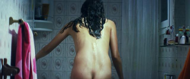 Maria Hervas nude - Si tuvieran ojos (2015)
