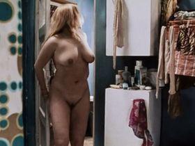 Dijn Blom nude - Jezus is een Palestijn (1999)