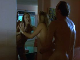 Katja Flint nude - Die Sieger (1994)