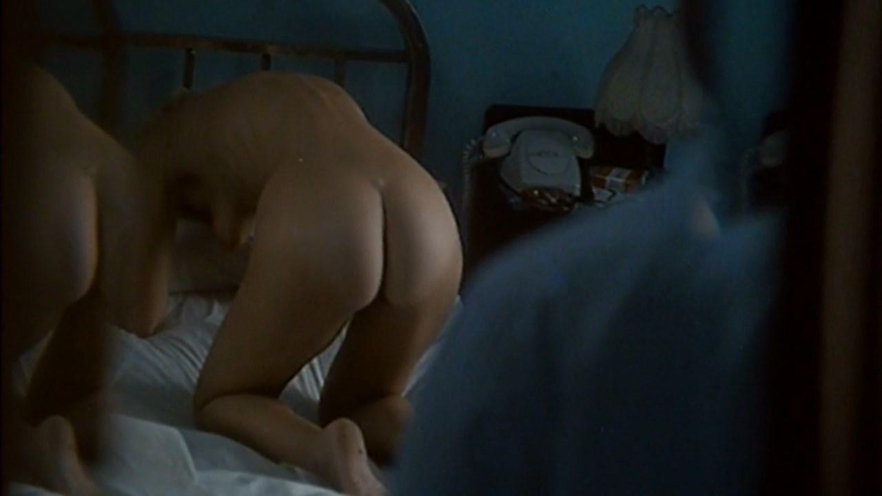 Fanny Cottencon nude – Fanny Pelopaja (1984)