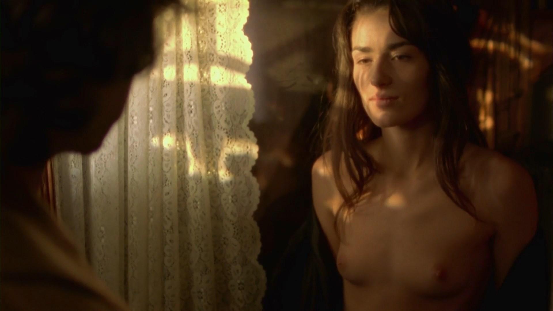 Audrey Tommassini nude - Rockaway (2012)