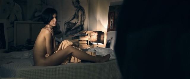 Michalina Olszanska sexy - Kranz (2013)