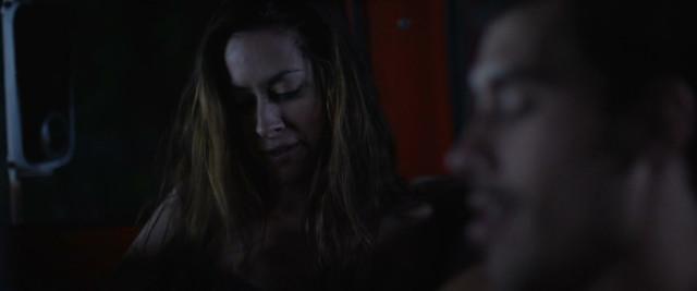 Kelly Cunningham nude - Badsville (2017)