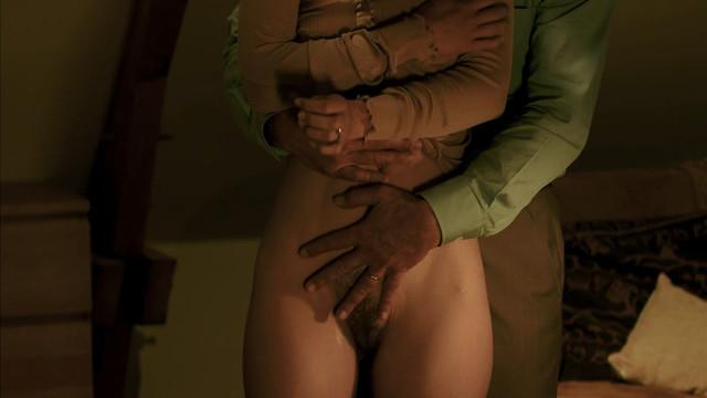 Christelle Benoit nude - Q (2011)