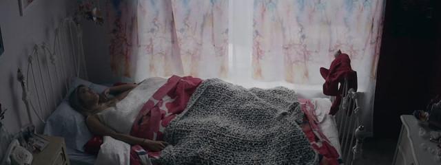 Jessica Lu nude - Diyu (2015)